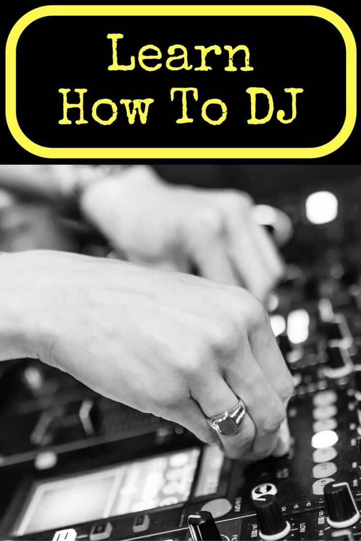 Learn how to DJ online