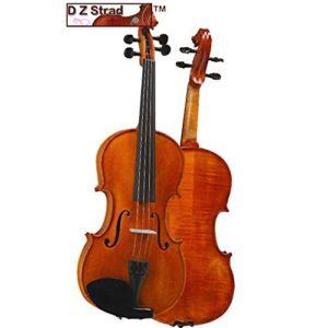 D Z Strad Violin Model 101 Review