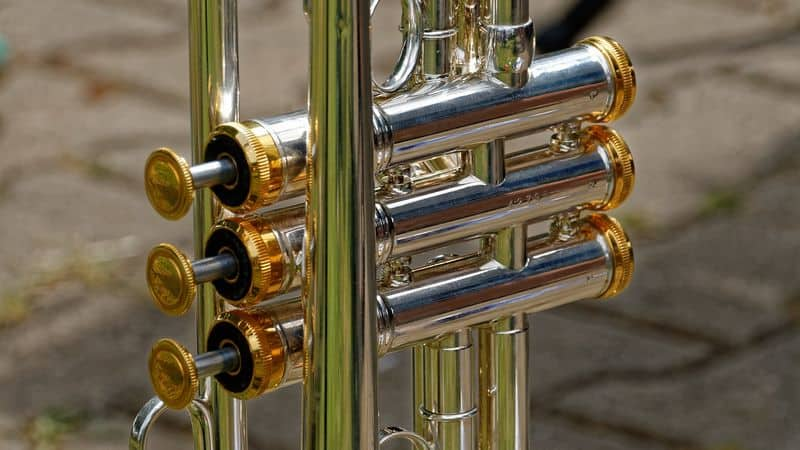 trumpet from quality brand