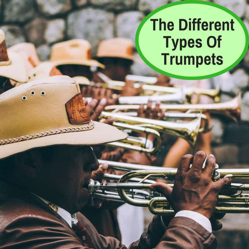 Different Types of Trumpets (And Which Ones Are Easily Confused)