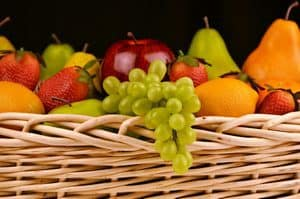 fruit good for vocal cords