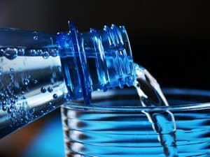 water for singing