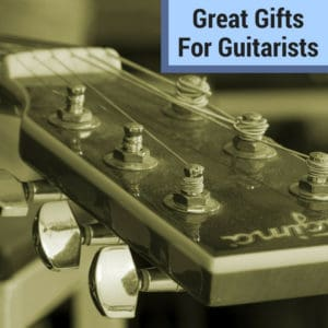 best gifts for guitarists