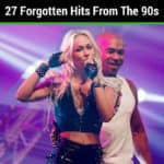 27 Songs You Loved In The 90s But Haven't Heard Since