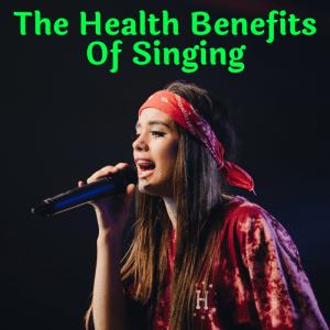 healthy singer