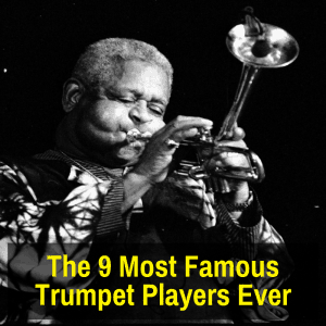 Famous trumpet players
