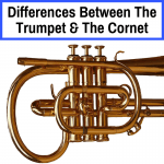 cornet vs. trumpet differences