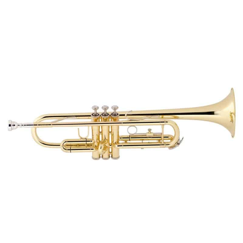 Bach TR300H2 Student Trumpet Review