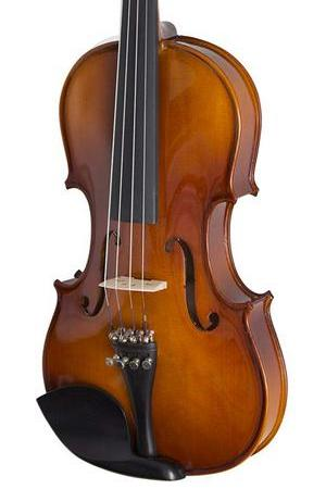 Cecilio CVN-300 Violin Review