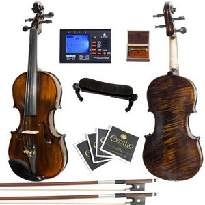 MV500 violin package set