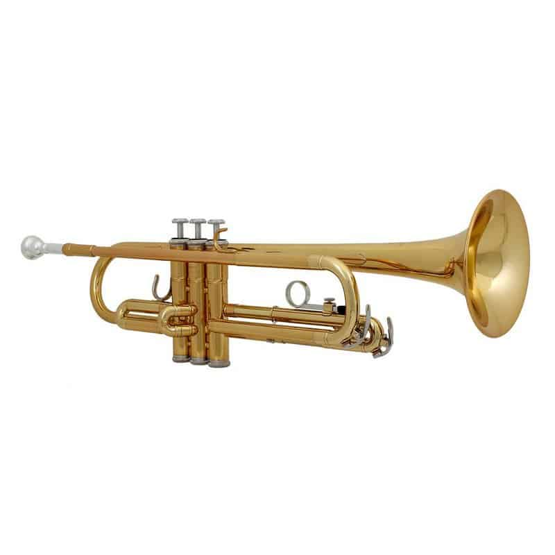 Yamaha YTR-2330 Trumpet Review