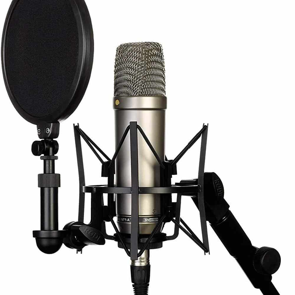 Rode NT1-A Microphone Review