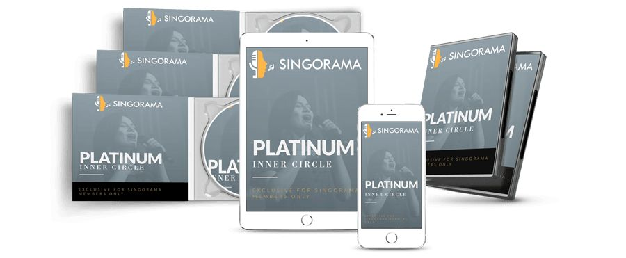 Platinum inner circle bundle