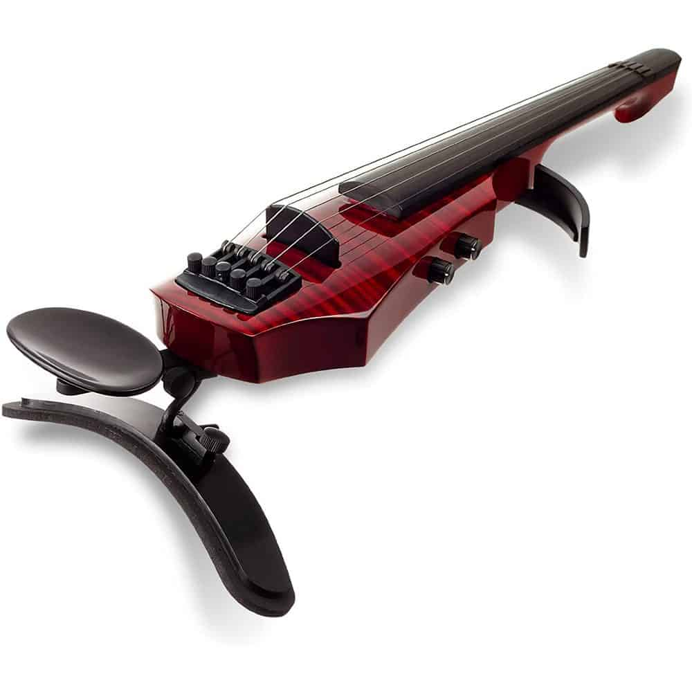NS Design WAV5 Electric Violin Review