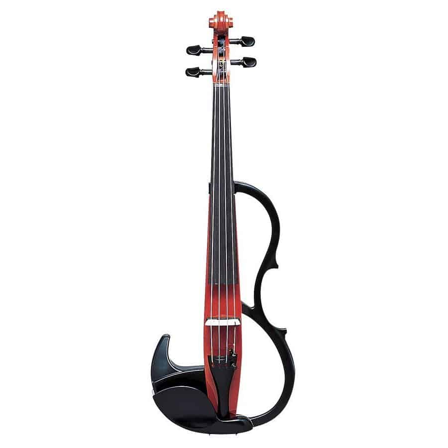 Yamaha SV-200 Electric Violin Review