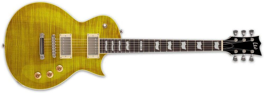 ESP LTD EC-256 lemon drop