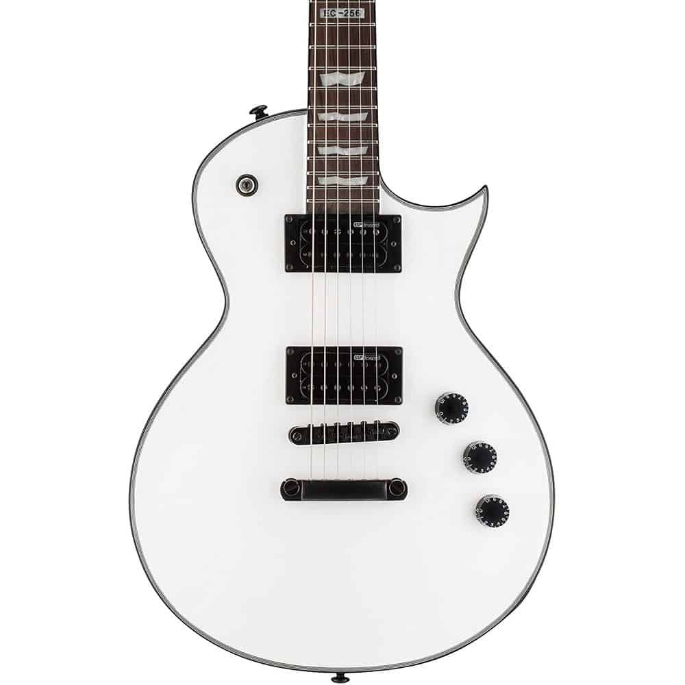 ESP LTD Eclipse EC-256 Review