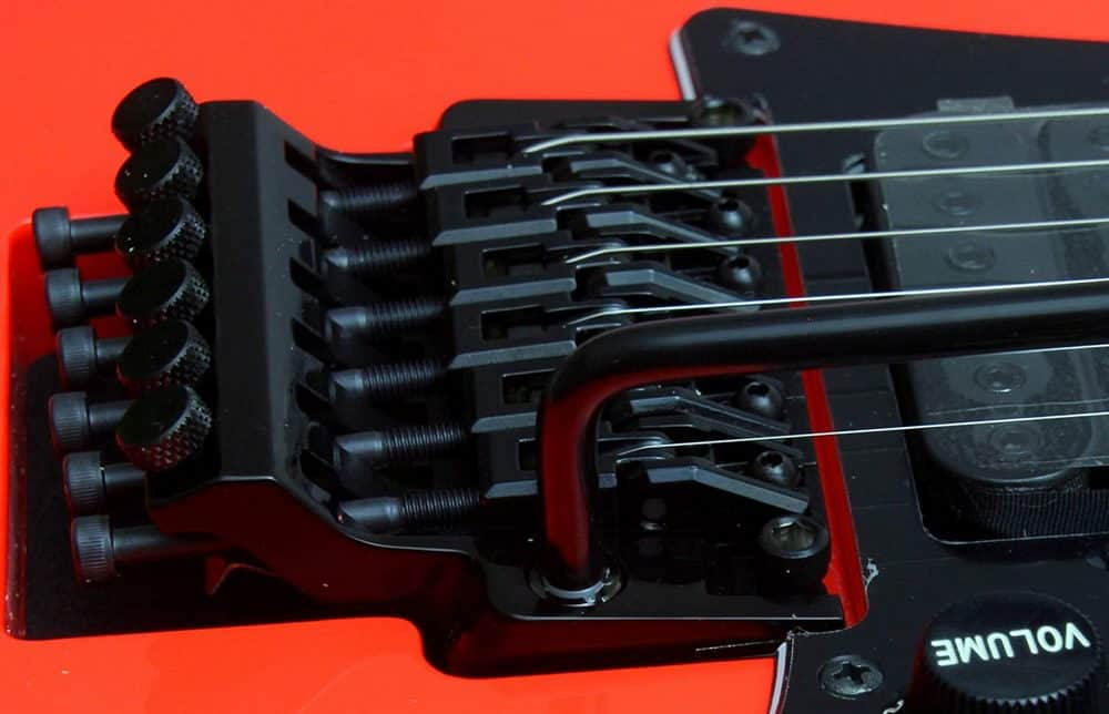 ibanez rg550 edge bridge