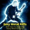 Easy Metal Riffs