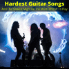 Hardest Guitar Songs