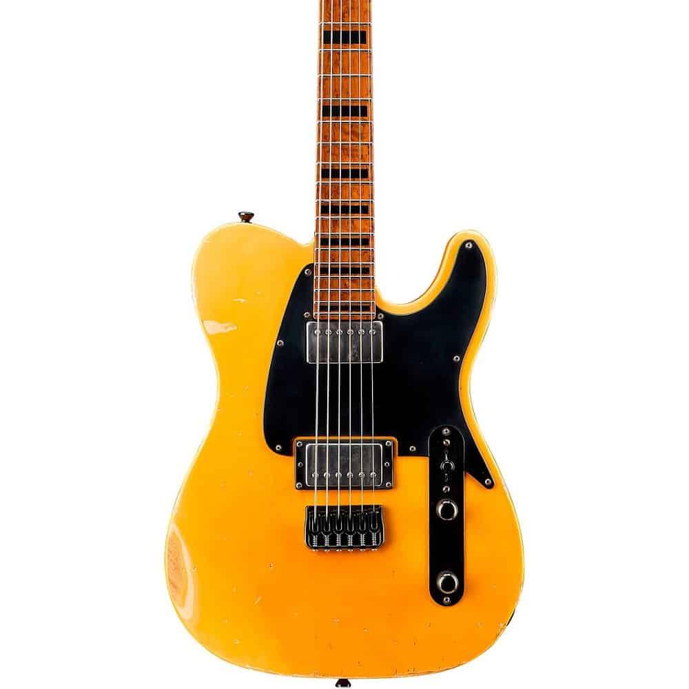 LsL Instruments Adam Christianson Signature Guitar Review