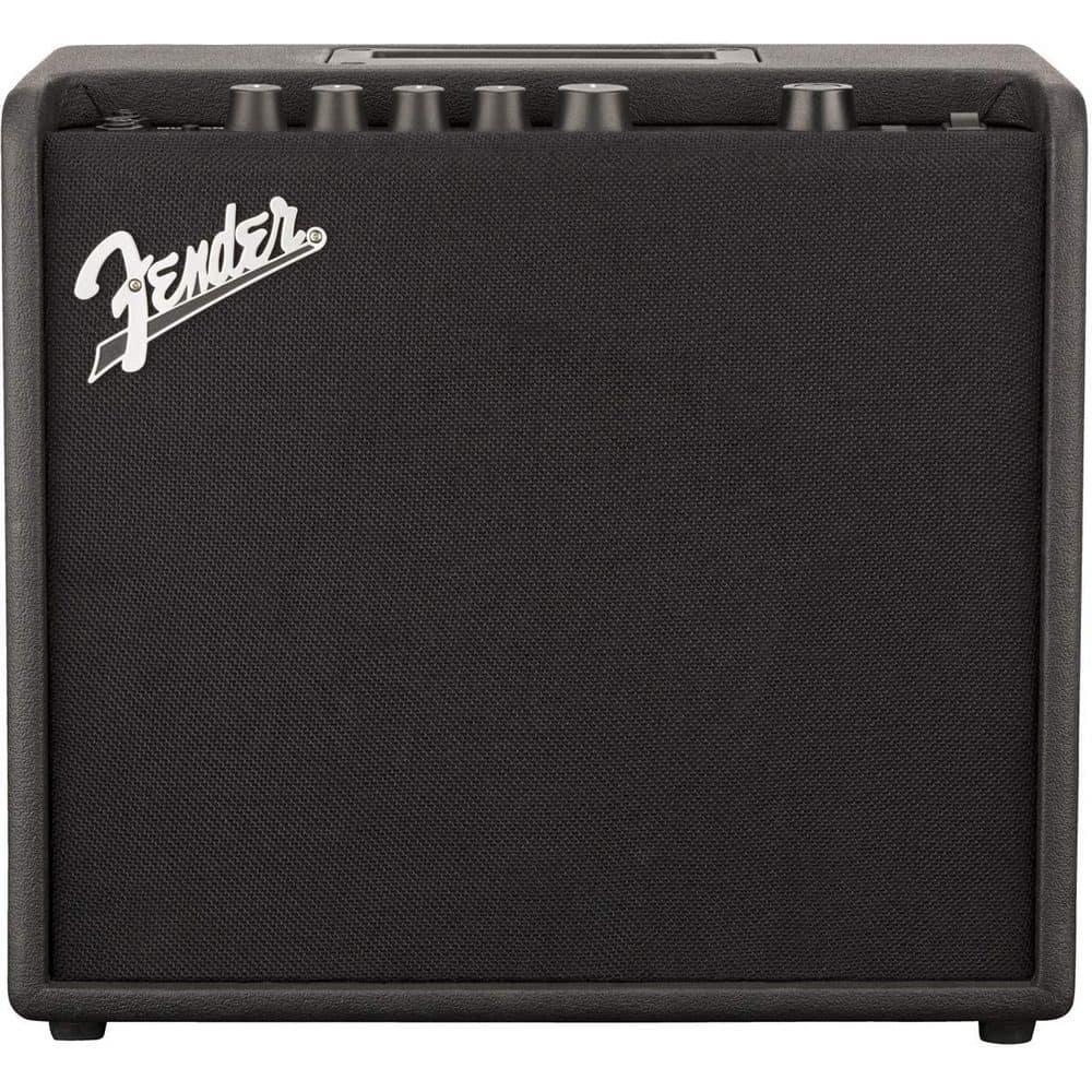 Fender Mustang LT-25 Review