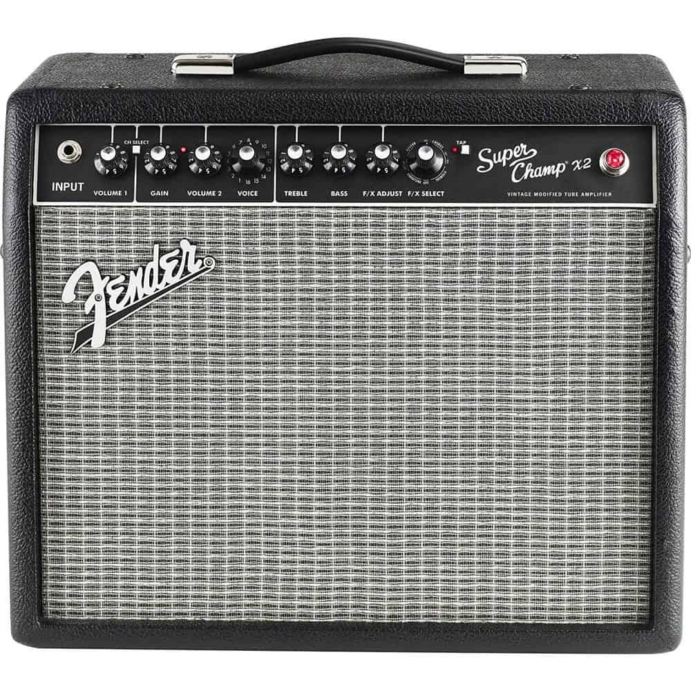 Fender Super Champ X2 Review