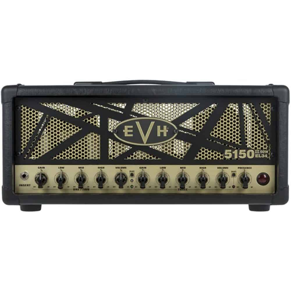 EVH 5150 III EL34 Review