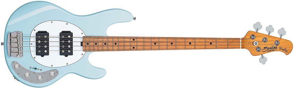 Sterling StingRay Ray34