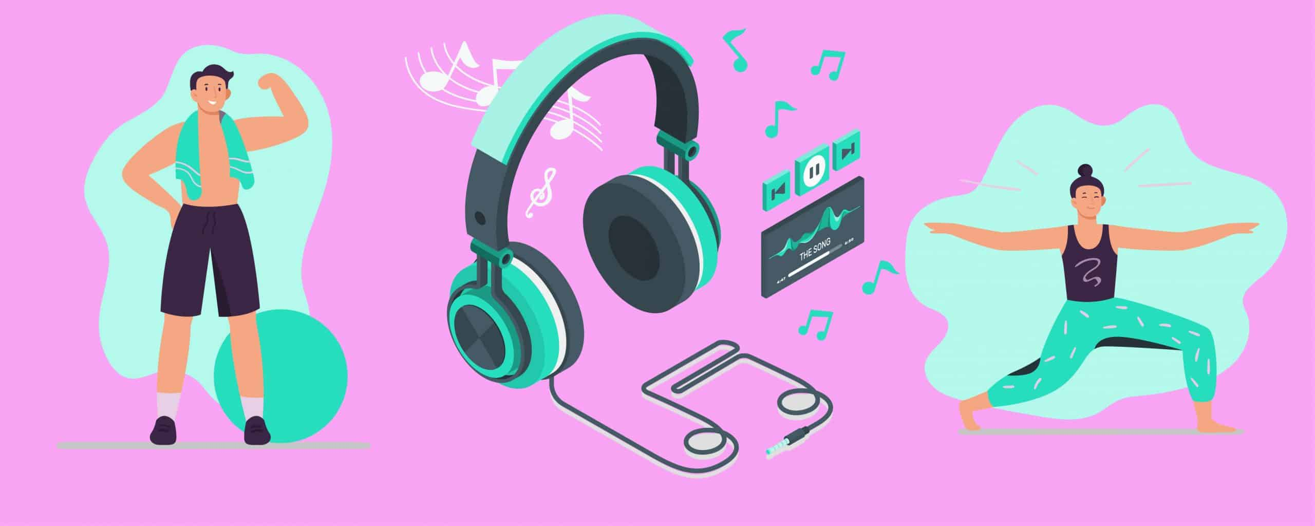 How Can Music Help Your Health