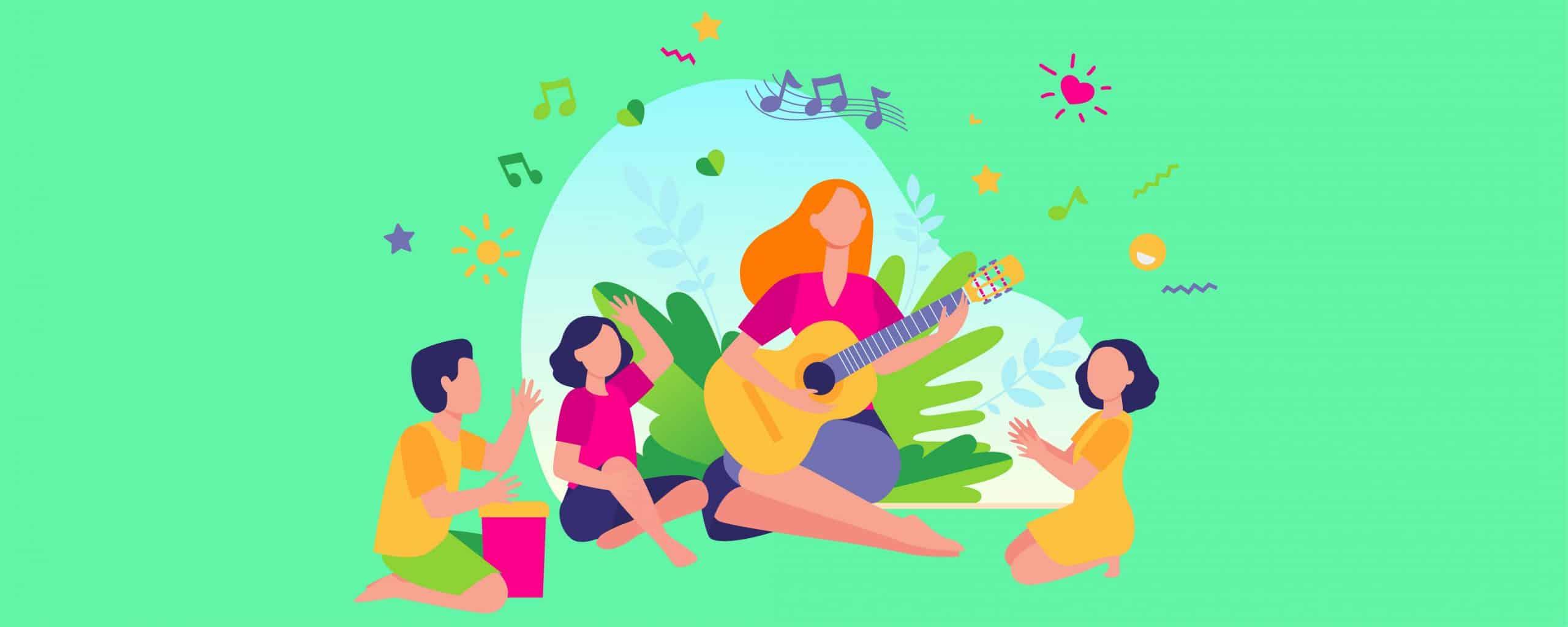 Ways Music Can Improve Health