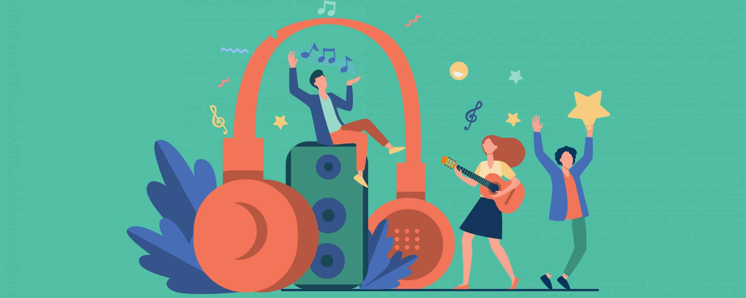 How To Get The Most From Your Music