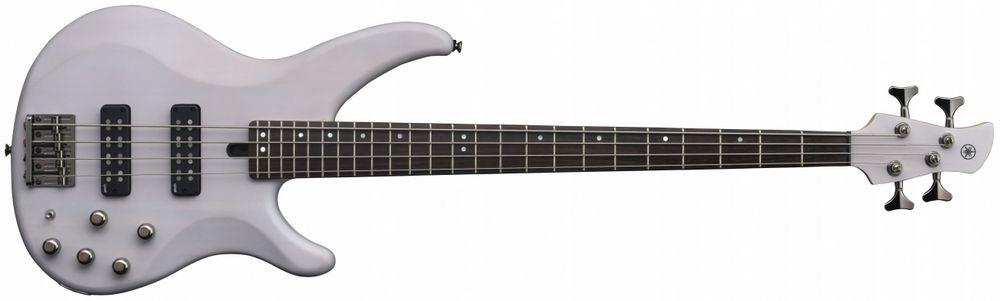 Yamaha TRBX 504 white
