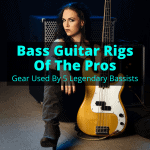 Bass Guitar Rigs Of The Pros
