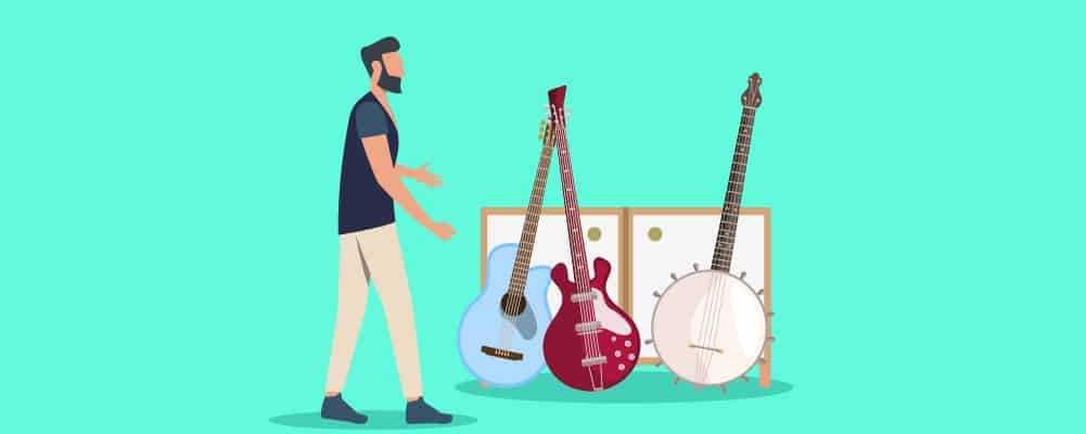 Tips On Buying Your First Guitar