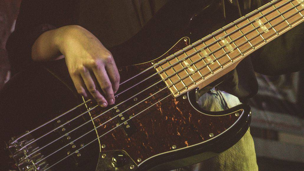 five string bass