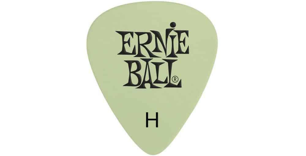 Ernie Ball Super Glow
