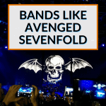 Bands Like Avenged Sevenfold