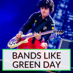 Bands Like Green Day