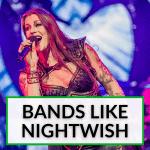Bands Like Nightwish