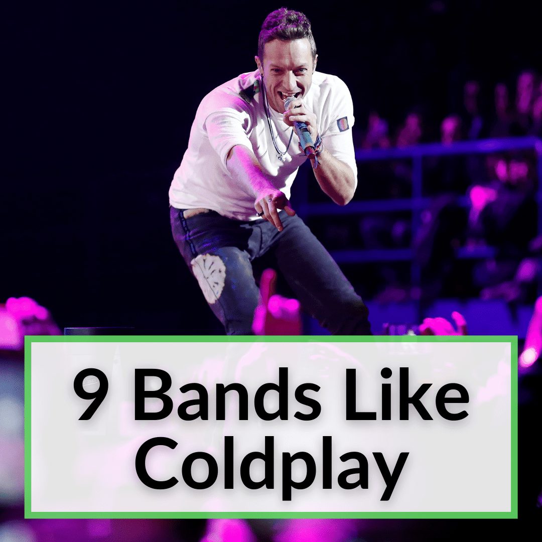 Bands Like Coldplay